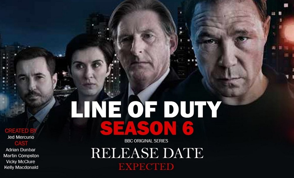 Line of Duty Season 6 Episode 2 Spoilers, Release Date And All You Need To Know