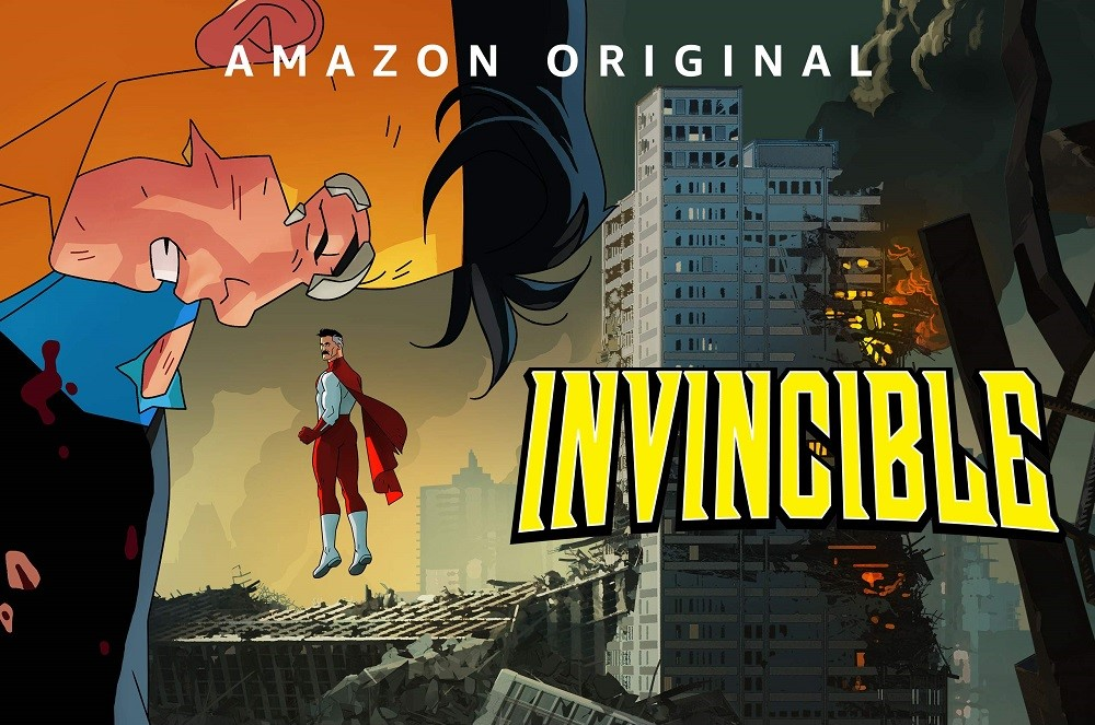 Invincible Episode 4 Character Introductions And Comic Comparison