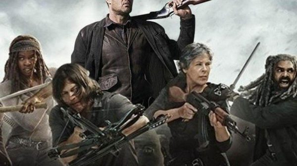 """The Walking Dead"" Season 10 Episode Schedule, Release Date And All You Need To Know"