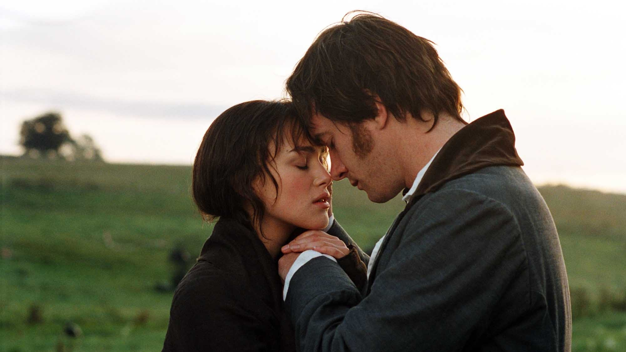 10 Romantic Movies If You Liked Pride and Prejudice