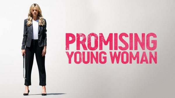 Promising Young Woman UK Release Date
