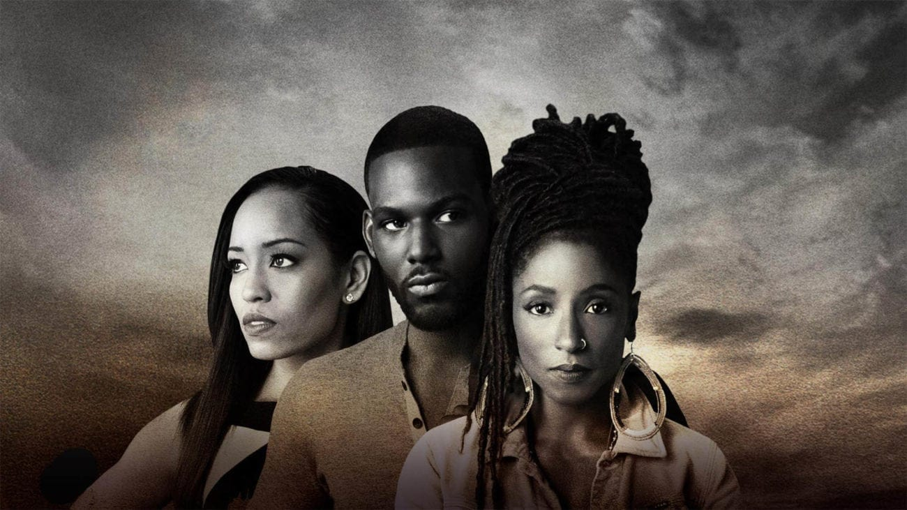 Queen Sugar- OWN is another emotional drama made by Oprah Winfrey