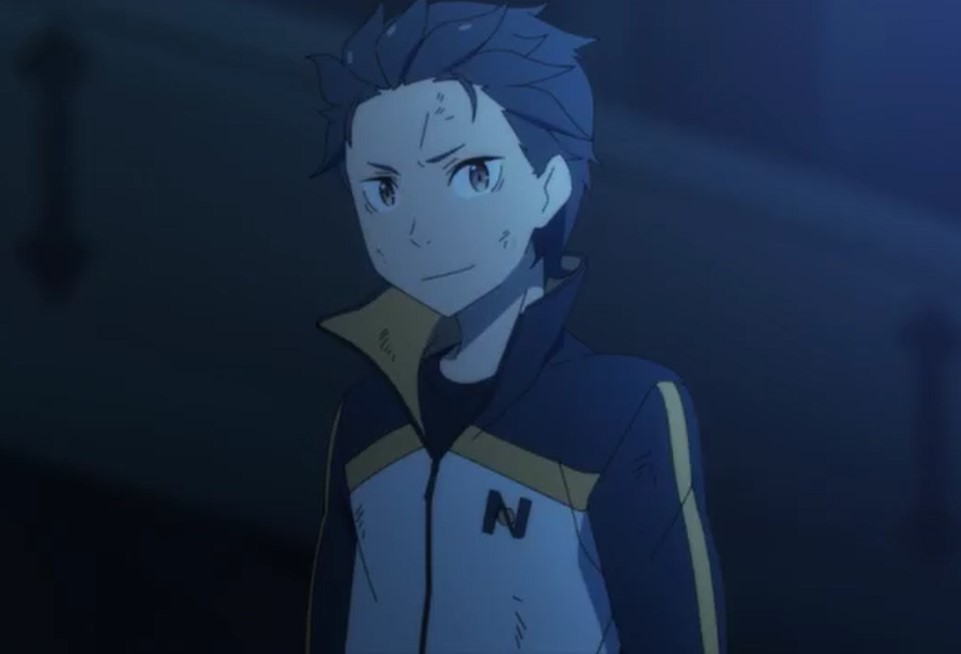Re Zero–Starting Life In Another World Season 2