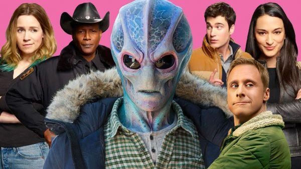 Resident Alien: Season 1 Episode 7
