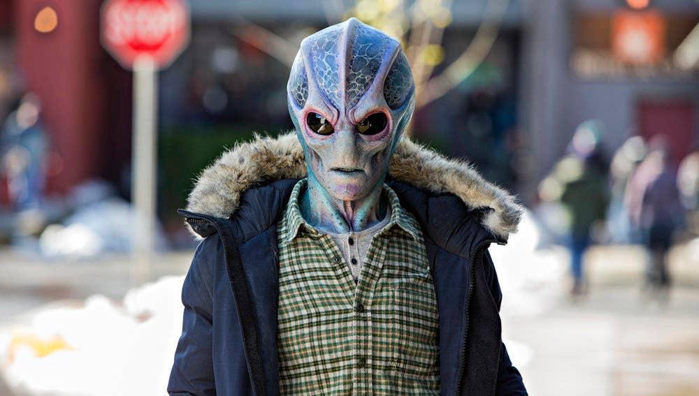 Resident Alien: Season 1 Episode 7 to be released soon