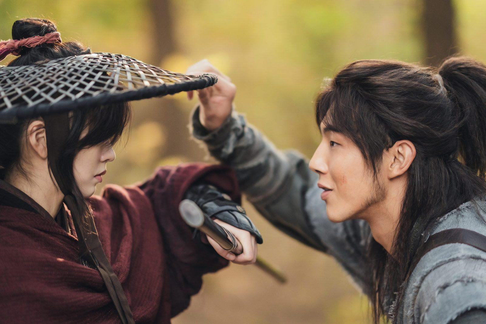 Bộ phim Hàn Quốc có rating cao River Where the Moon Rises