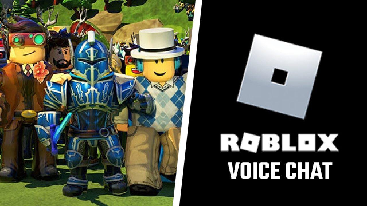 Robolox Voice Chat