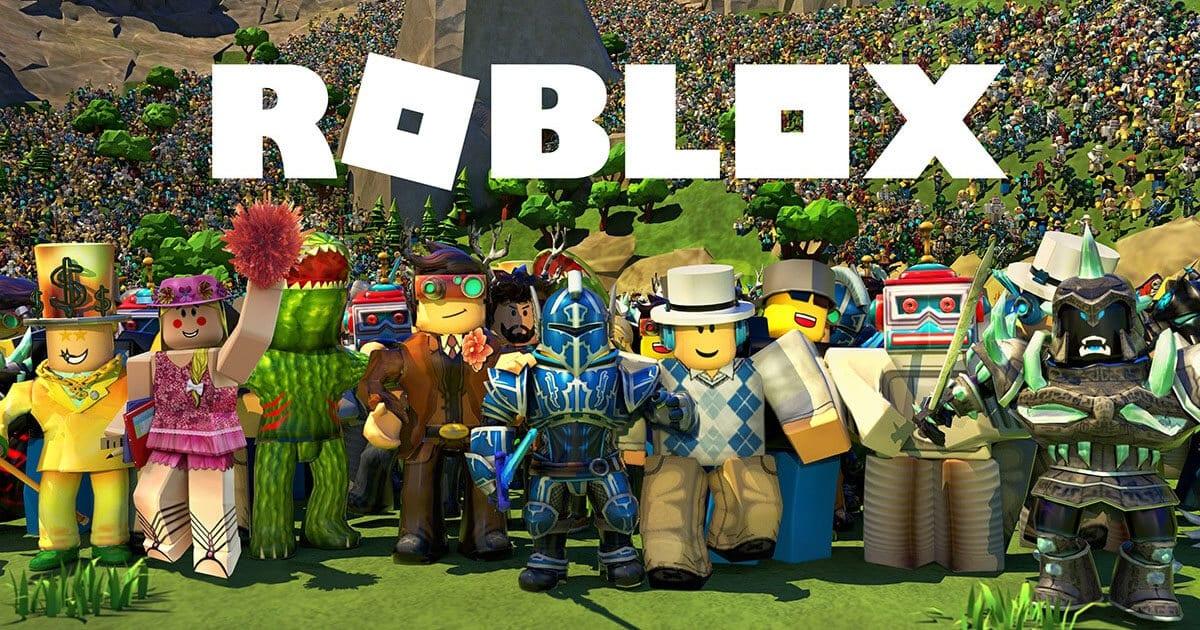 Robolox
