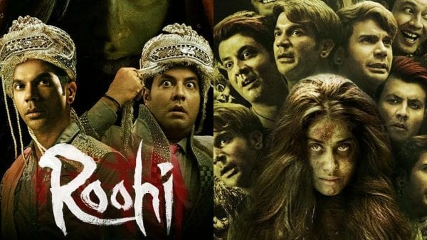 Roohi release date
