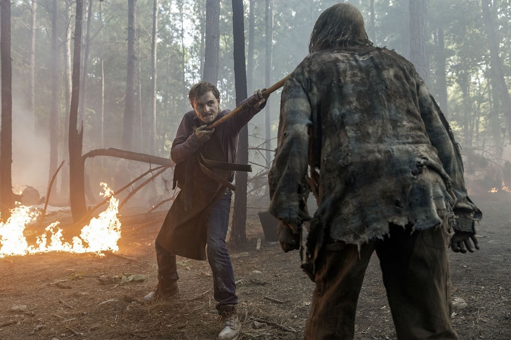 """""""The Walking Dead"""" Season 10 Episode Schedule, Release Date And All You Need To Know"""