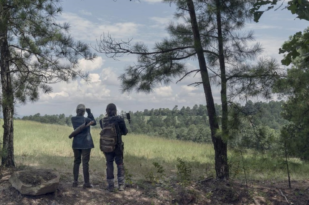 """""""TWD"""" Season 10 Episode Schedule, Release Date And All You Need To Know"""