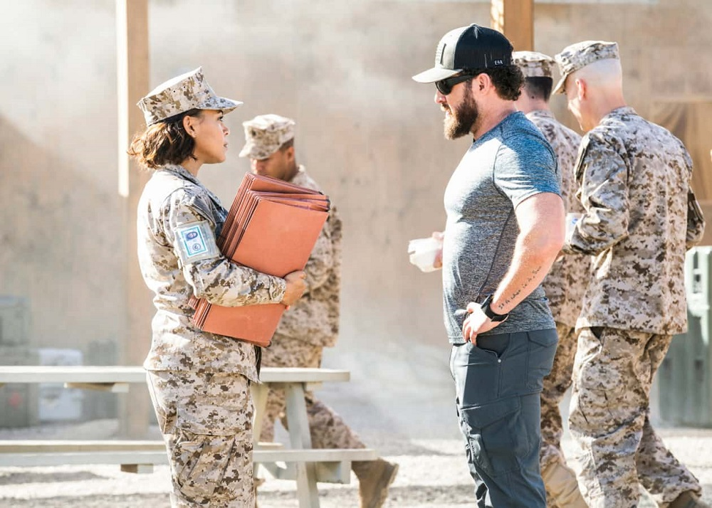 """SEAL Team"" Season 4 Episode 8 Spoilers, Release Date And Everything You Need To Know"