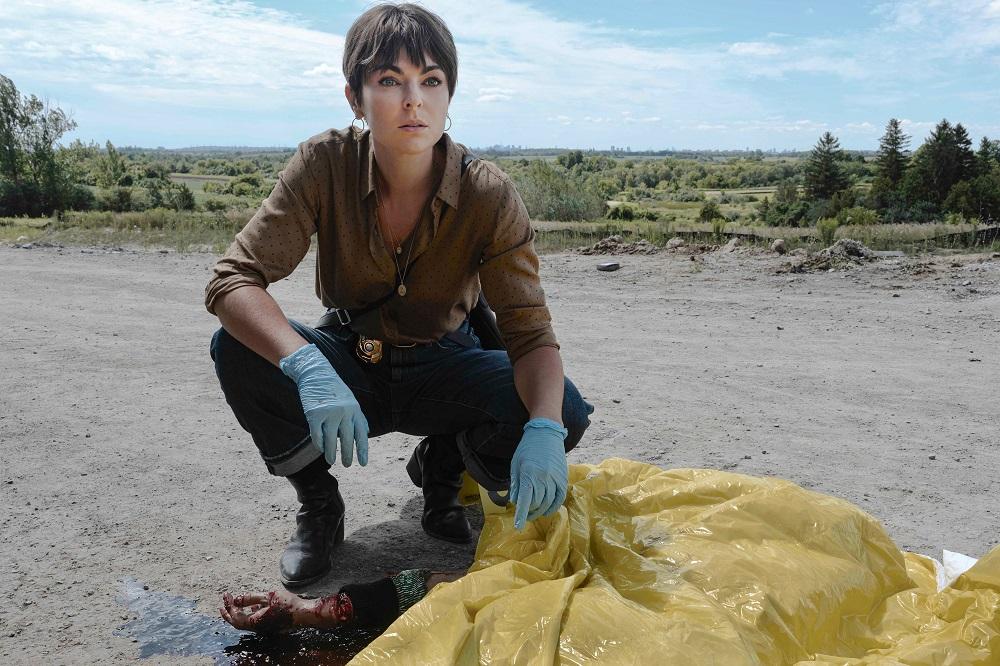 Spoilers & Preview: Coroner Season 3 Episode 9