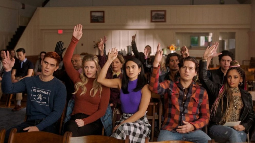 """""""Riverdale"""" Season 5 Episode 8 Spoilers, Release Date And All You Need To Know"""