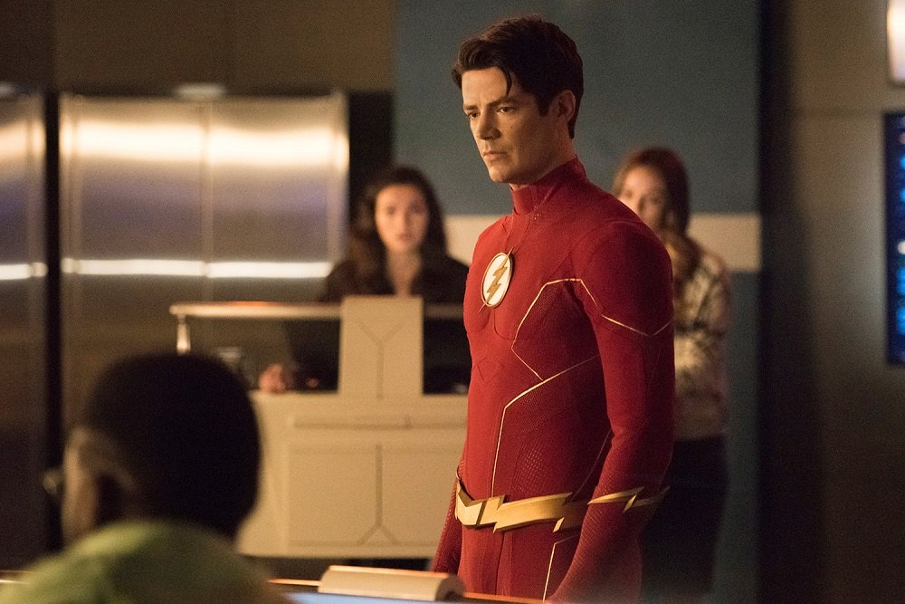 Spoilers & Preview: The Flash Season 7 Episode 5