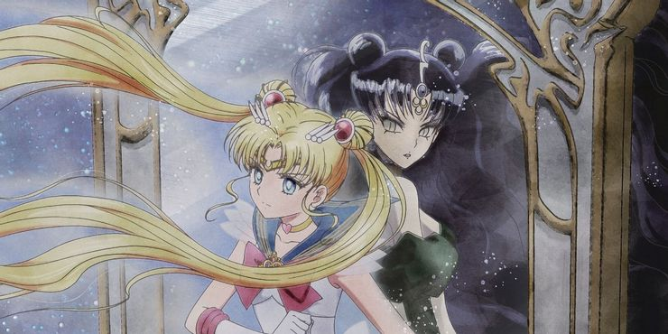 Sailor Moon: Usagi Tsukino Is Even Into Kamishibai, The Original Manga