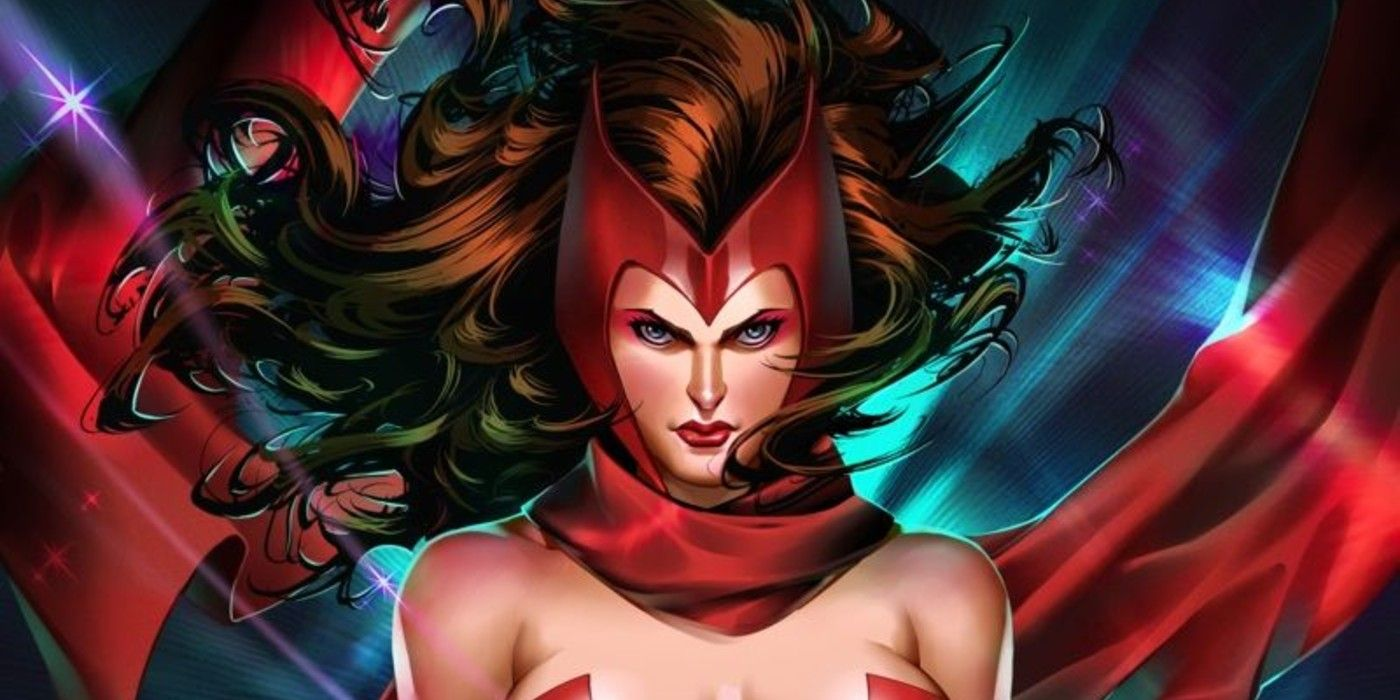 10 Marvel Characters With Powers To Destroy The Universe