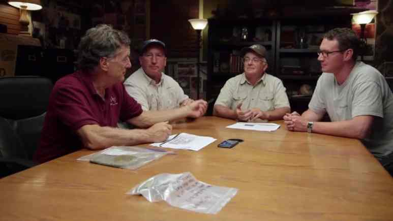 Spoilers And Preview: The Curse Of Oak Island Season 8, Episode 16