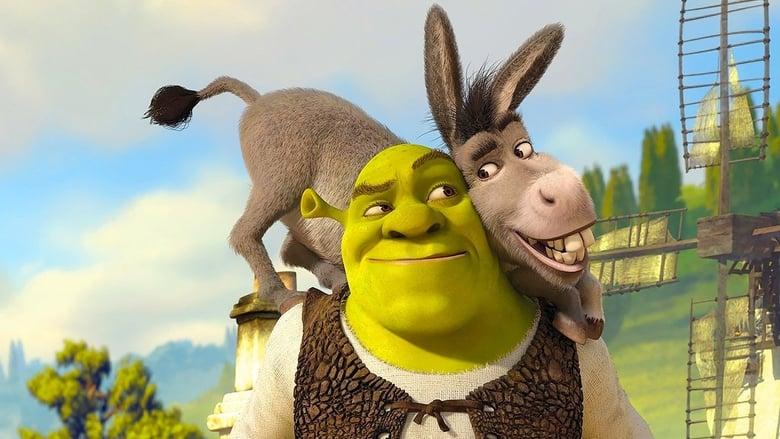 Shrek(2001)