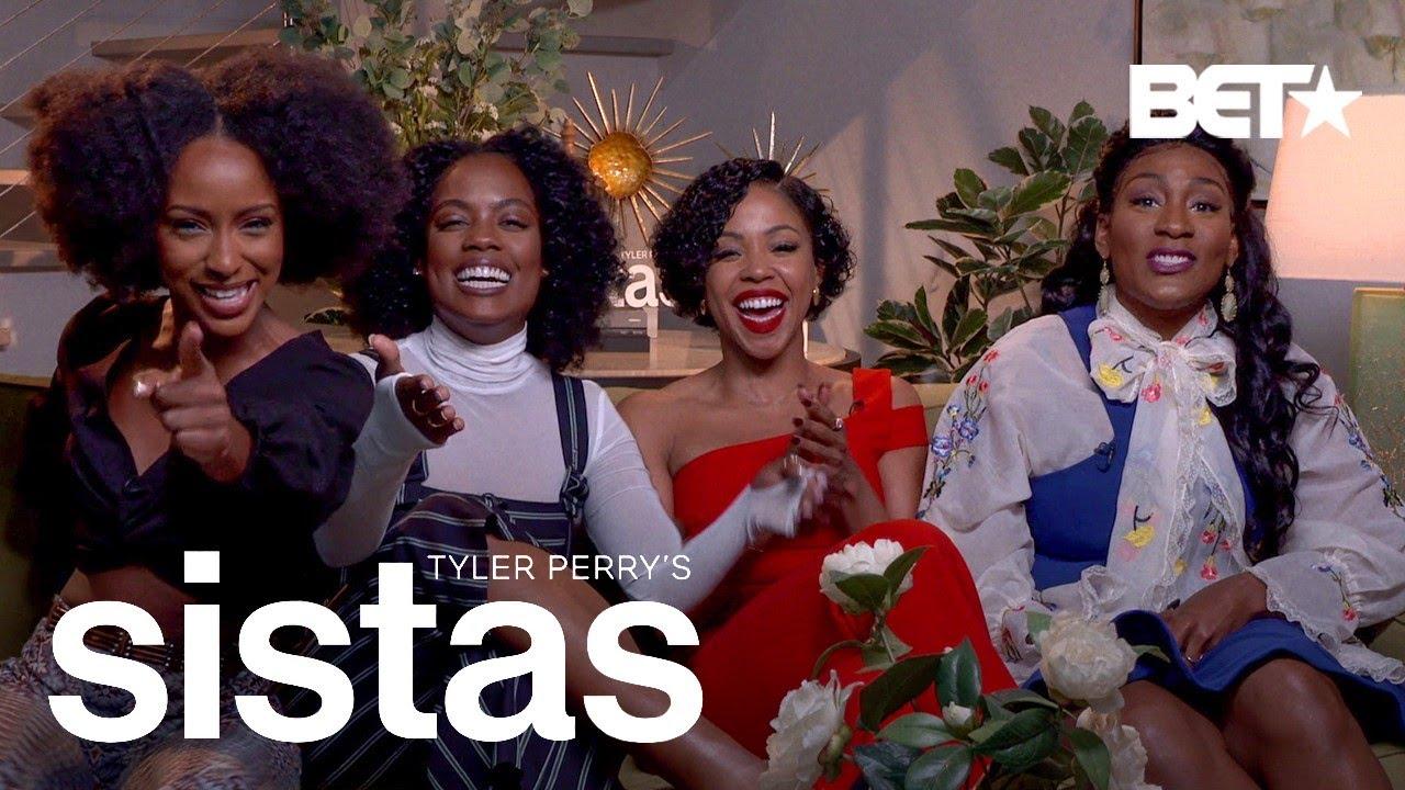 Sistas season 2 release date