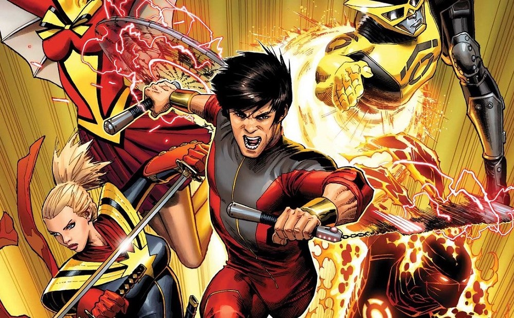 """Shang-Chi and the Legend of the Ten Rings"" Release Date And Everything You Need To Know"