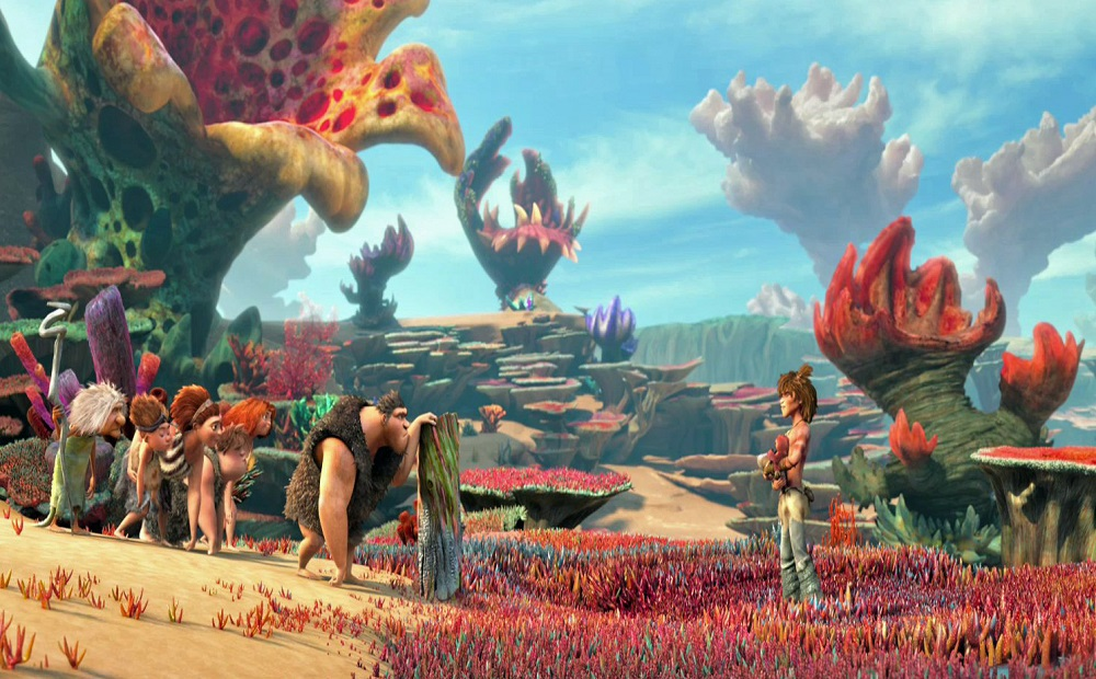 """""""The Croods 3"""" Release Date And Everything You Need To Know"""