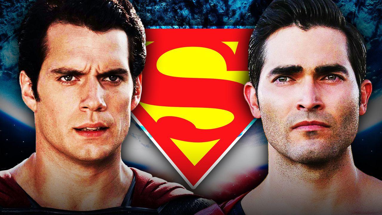 Henry Cavill vs. Tyler Hoechlin, Which Superman is Better?