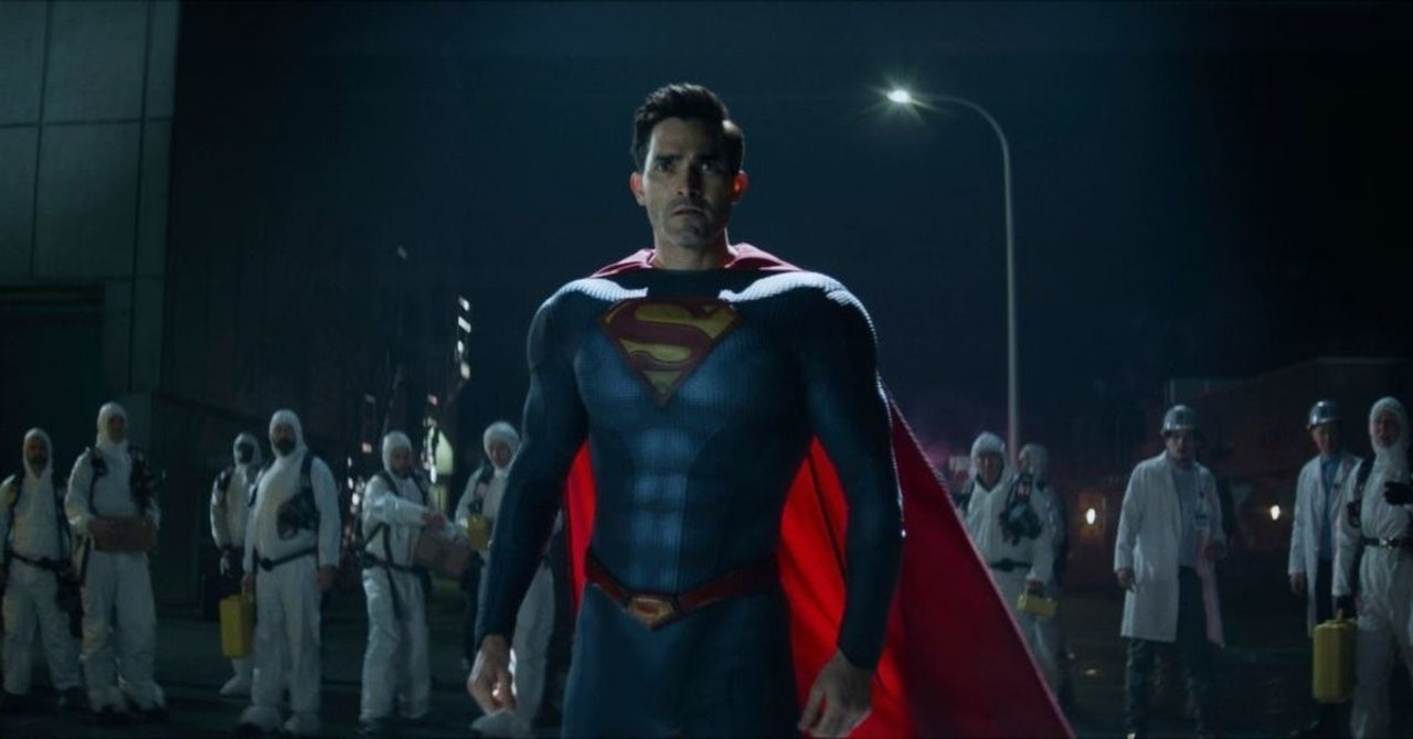 Superman & Lois Episode 2 Ending Explained