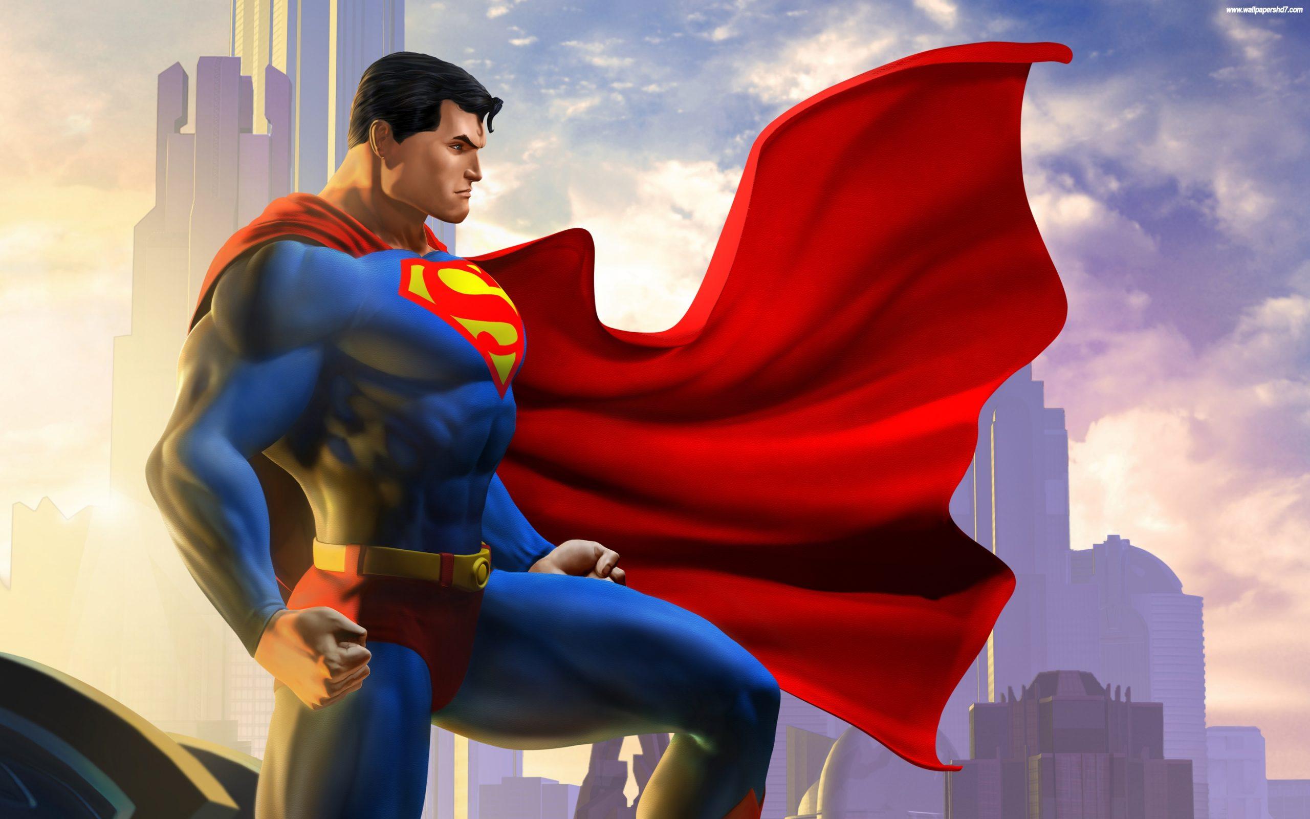 10 Marvel Heroes Stronger than Superman