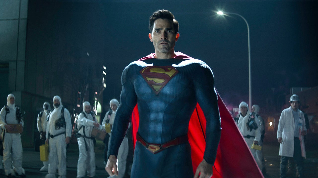 Superman and Lois Season 1 Episode 3 to be released soon