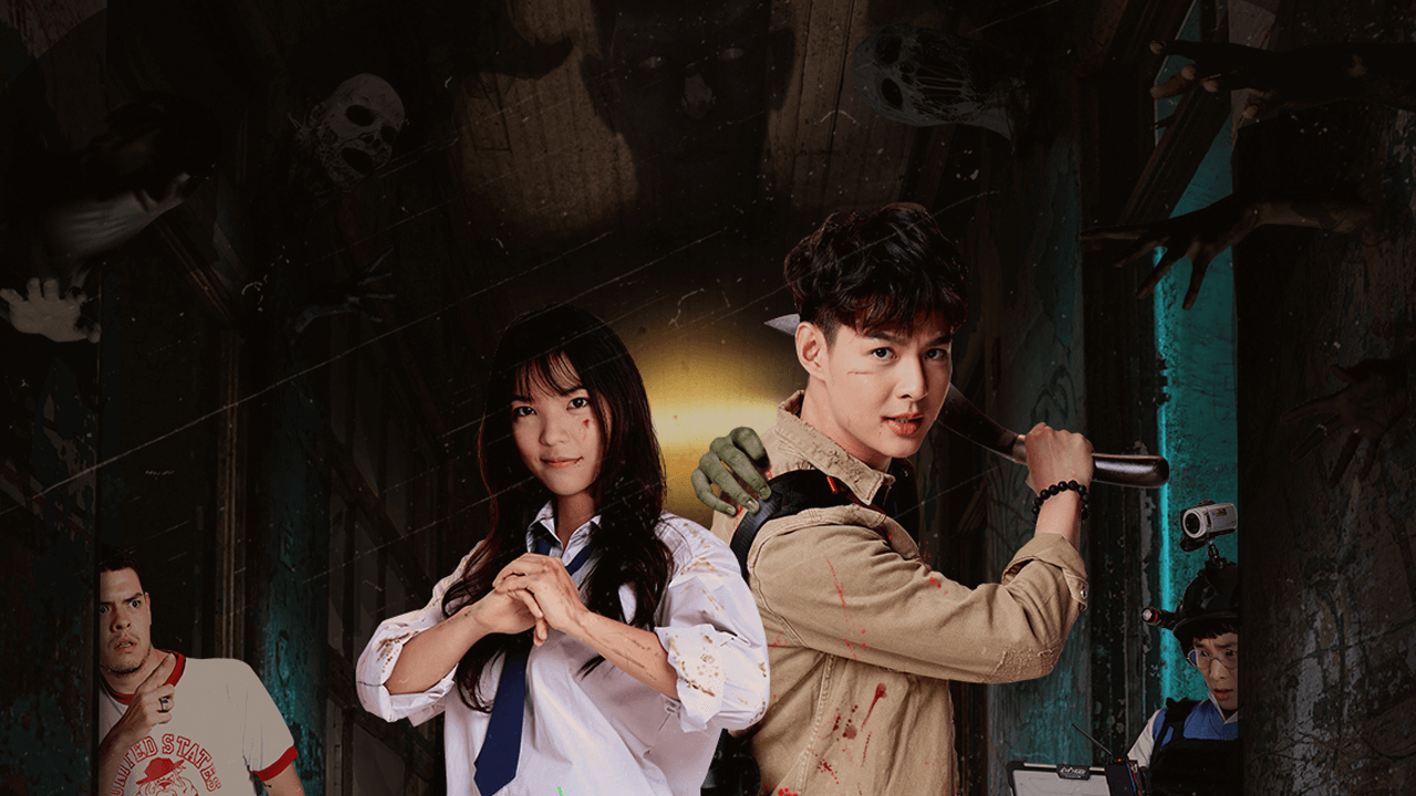 Preview: Let's Fight Ghost Episode 3 And Episode Schedule