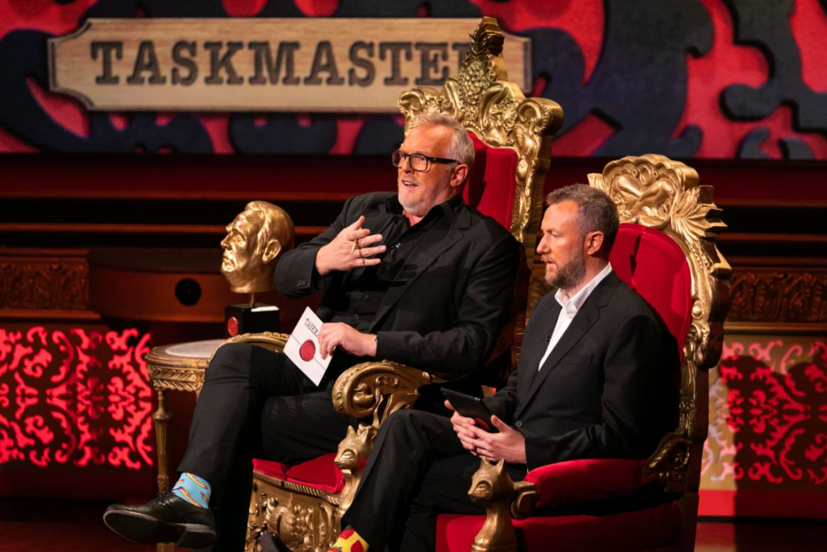 Taskmaster Season 11: Everything we know so far
