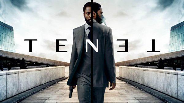 Tenet release date