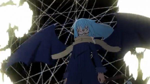 That Time I Got Reincarnated as a Slime Season 2