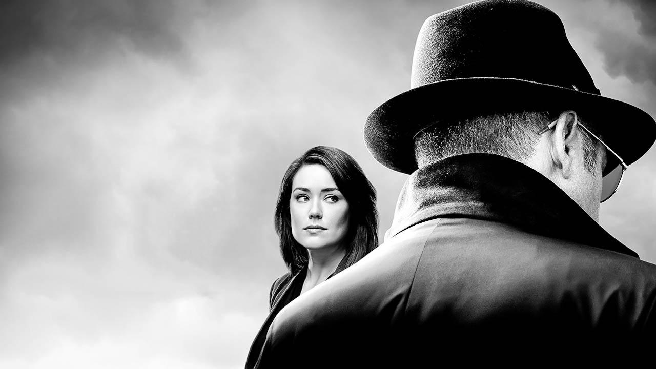 The Blacklist- NBC's hottest crime-thriller today