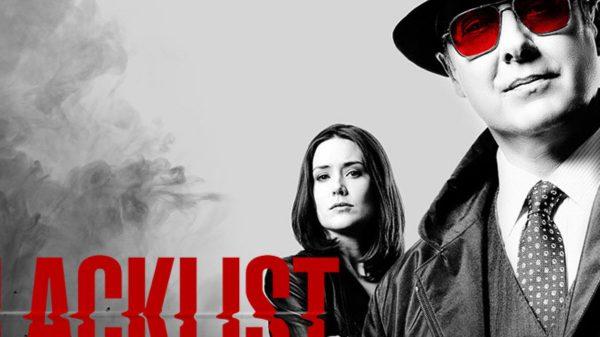 The Blacklist Season 8 Episode 10