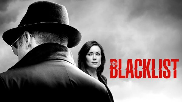 The Blacklist Season 8 Episode 11