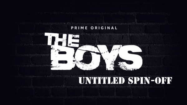 The Boys New Spin Off Series Release Date And Details