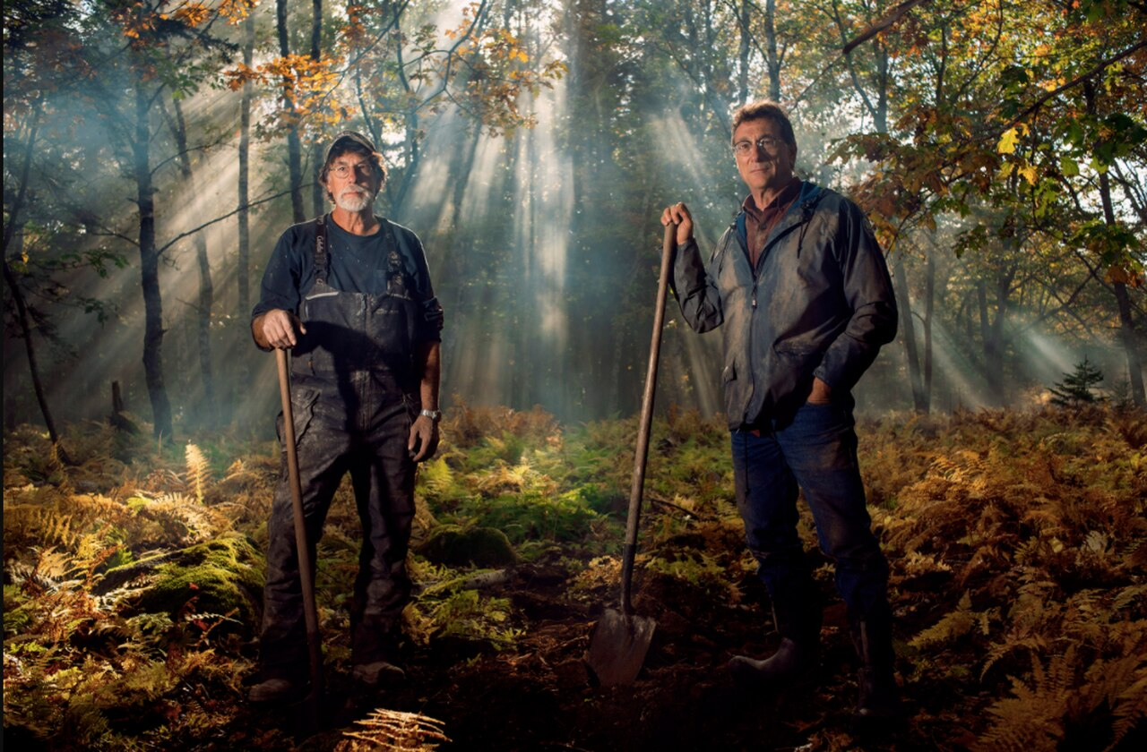 The Curse of Oak Island Season 8
