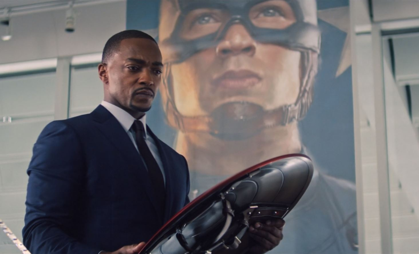 Spoiler and Preview: The Falcon and the Winter Soldier Season 1 Episode 2