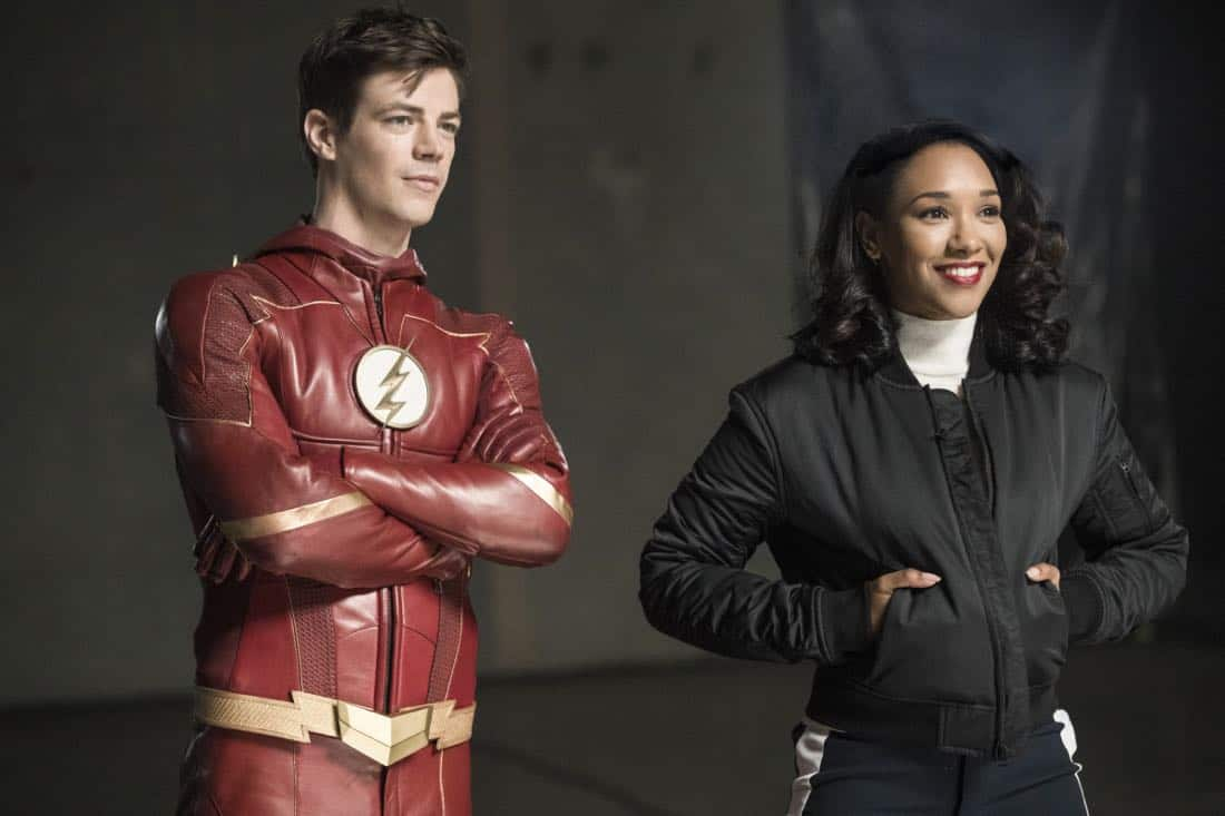Preview And Release Date: The Flash Season 7 Episode 4