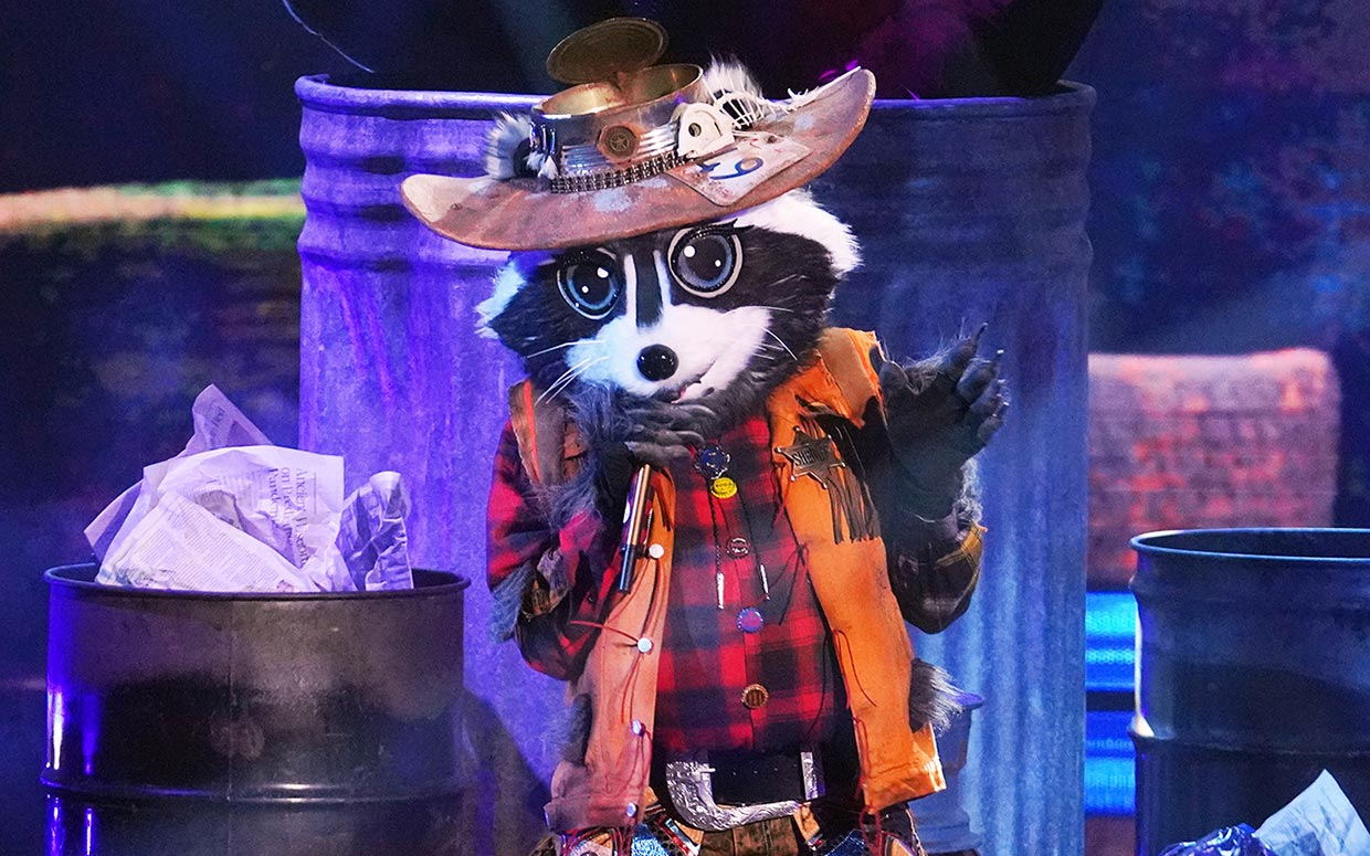 Spoilers and Preview: The Masked Singer Season 5 Episode 3