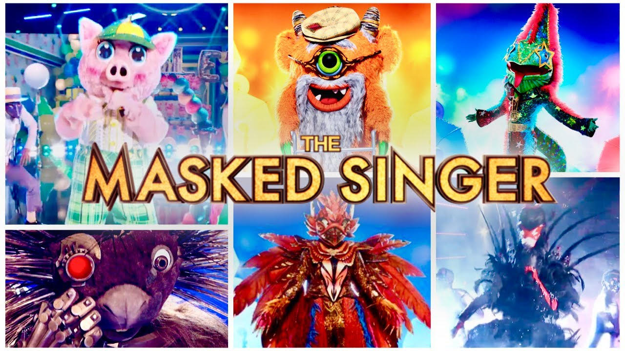The Masked Singer Season 5 Episode 1 will be released soon