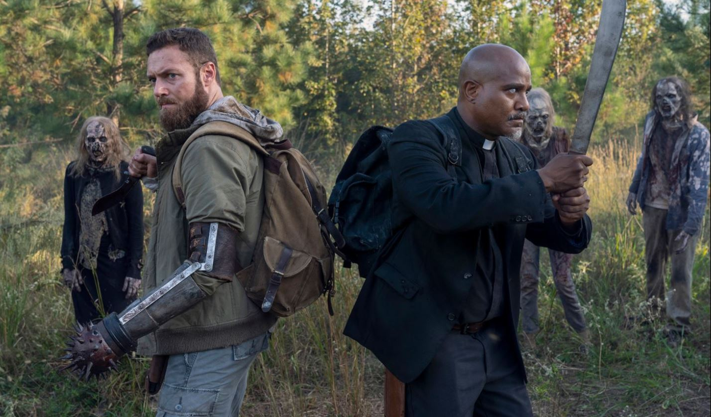 Spoilers and Preview: The Walking Dead Season 10 Episode 20