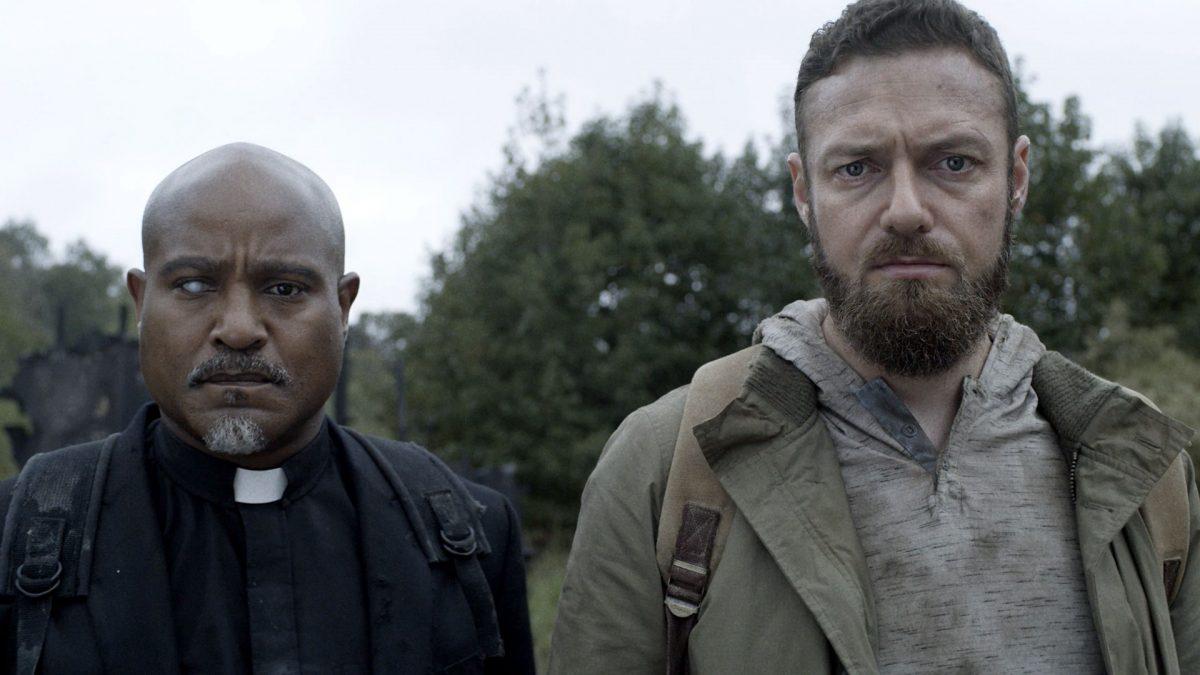 The Walking Dead Season 10 Episode 19
