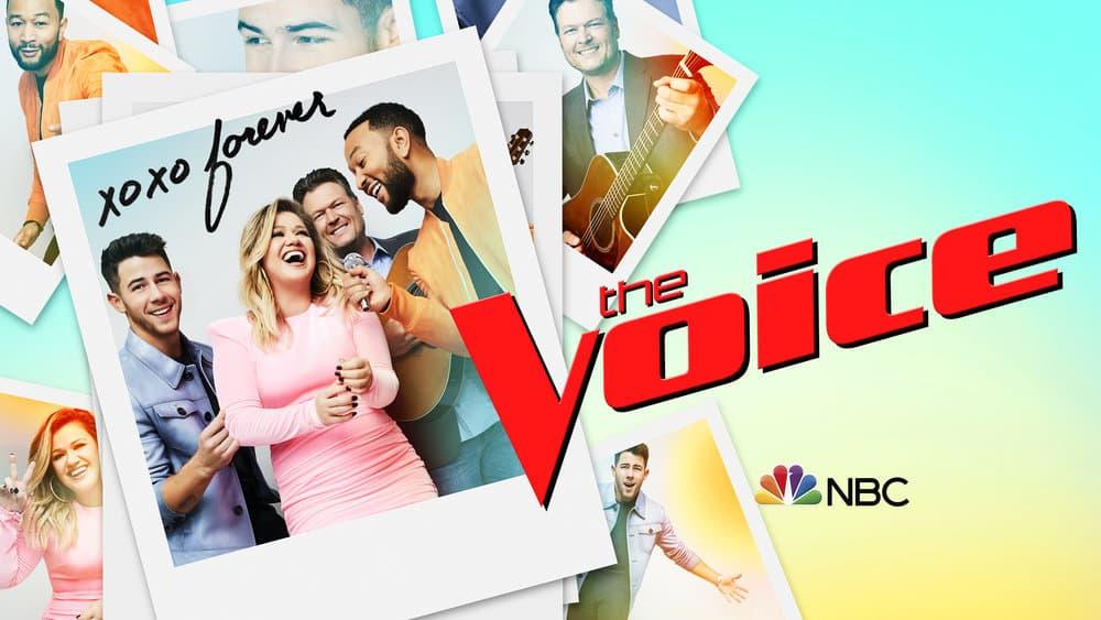"""The Voice"" Season 20 Episode Schedule"