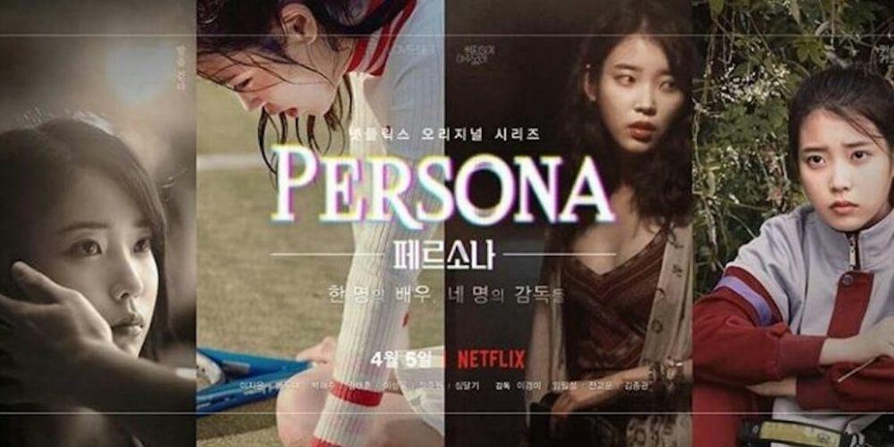 Persona Episode guide
