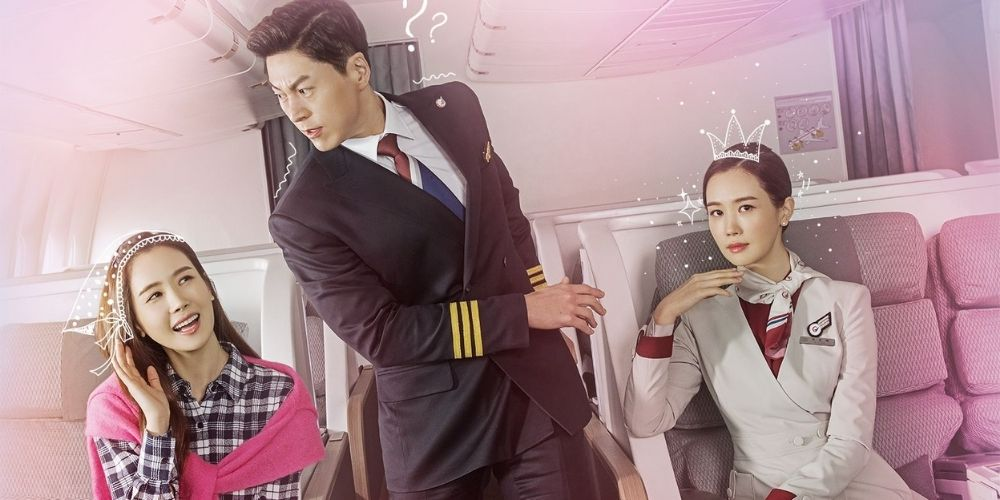 Good witch Korean drama Plot analysis