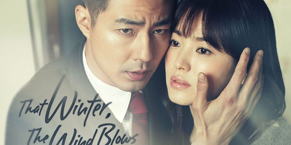 That Winter, The Wind Blows review