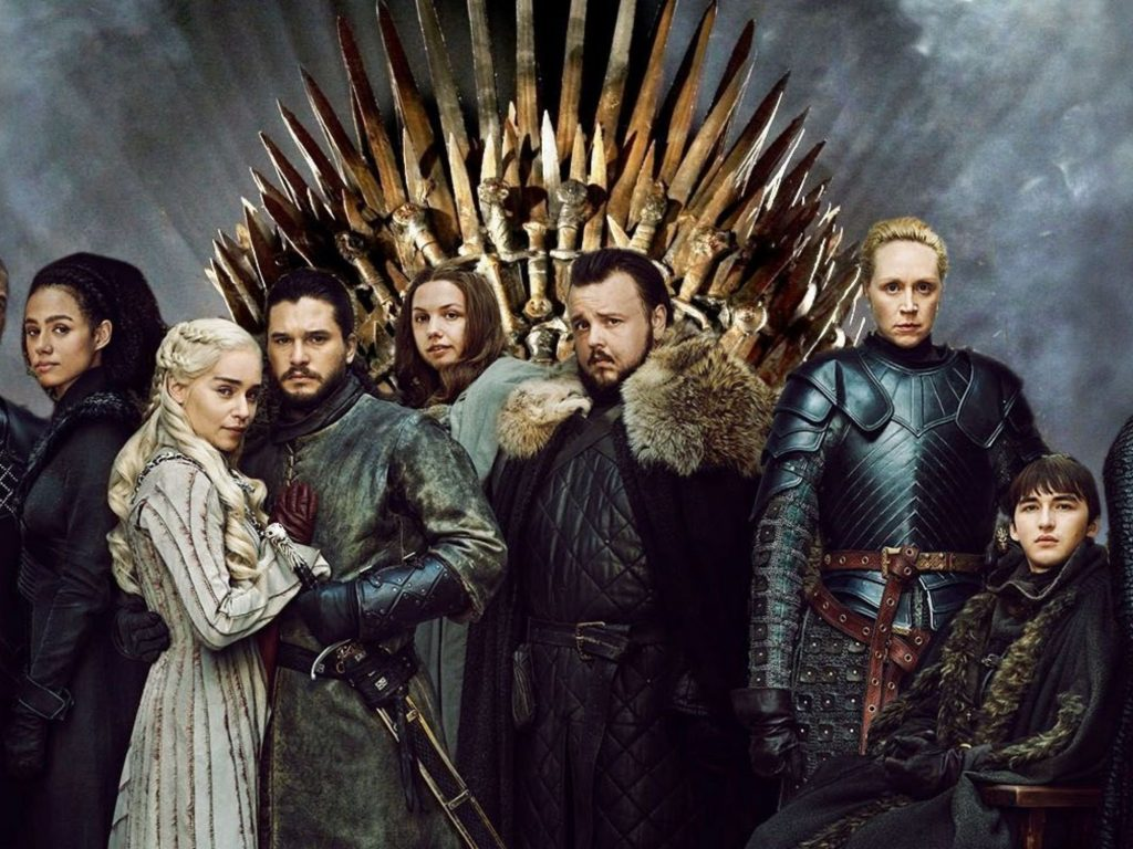 3 More Spin-offs For Game of Thrones